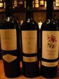 アルバロ・パラシオスのワイン3種 再入荷です。