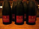 ハウス・シャンパンがティエノのNVに変わりました。