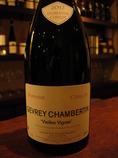 ドメーヌ・コワイヨからトップキュヴェのジュヴレ・シャンベルタン、ヴィエイユ・ヴィーニュ2012が入荷しました。